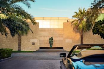 Hotel - Meliá Desert Palm Dubai