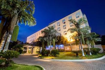 Hotel - Radha Hometel Whitefield