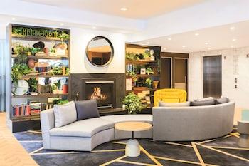 墨爾本北岸阿迪納公寓飯店 Adina Apartment Hotel Melbourne Northbank