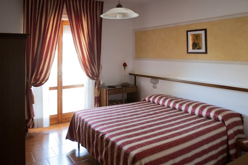 Hotel Vignola, Perugia