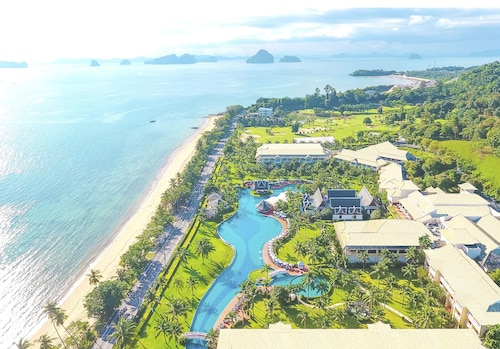 . Sofitel Krabi Phokeethra Golf & Spa Resort