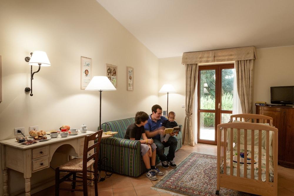 Children's Theme Room