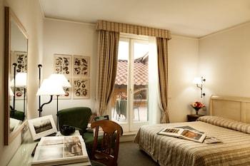 Hotel - Hotel Selva Candida