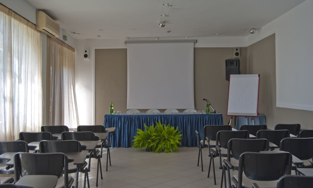 Meeting Facility