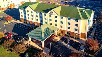 Comfort Inn Near Quantico Main Gate North