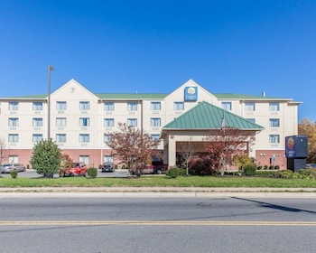 Comfort Inn Quantico Main Gate North