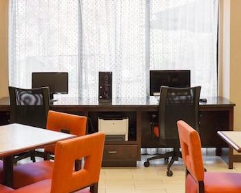 Comfort Inn Quantico Main Gate North - Business Center  - #0