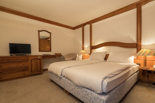 Hotel Chalet Royal, Sion