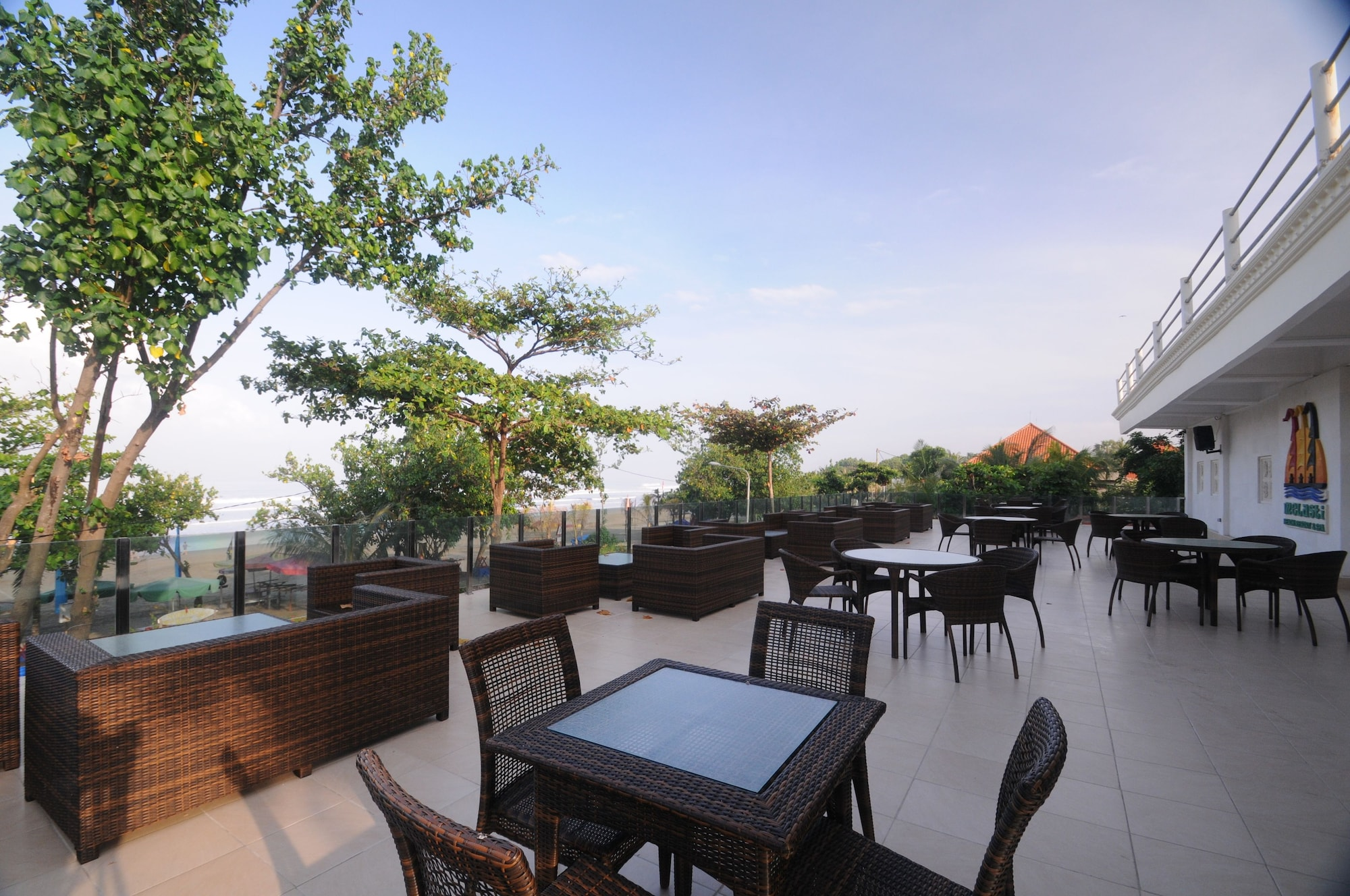 Melasti Beach Resort & Spa, Badung