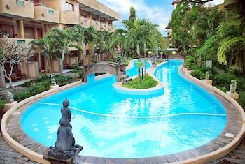 Hotel - Melasti Beach Resort & Spa