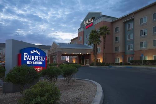 Fairfield Inn & Suites by Marriott El Centro, Imperial