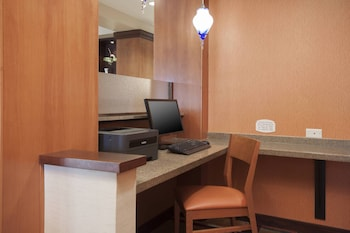 Fairfield Inn & Suites by Marriott El Centro - Business Center  - #0