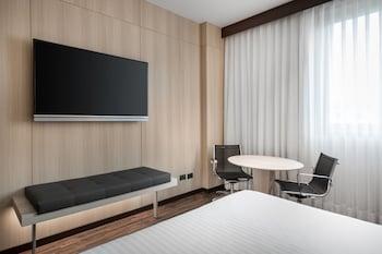 AC ホテル フィレンツェ バイ マリオット