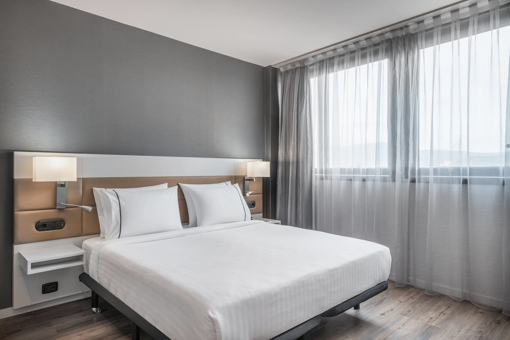AC ホテル・フィレンツェ・バイ・マリオット