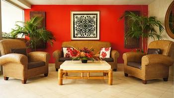 Ewa Hotel Waikiki - Hotel Interior  - #0
