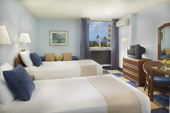 Hotel - Ewa Hotel Waikiki
