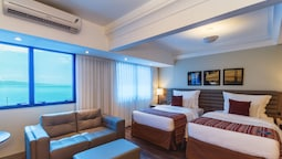 Executive Suite (twin)