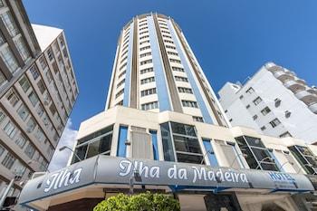 伊拉瑪德里亞飯店 Hotel Ilha da Madeira