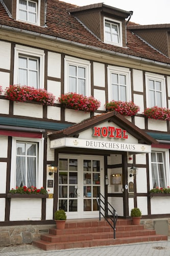__{offers.Best_flights}__ Flair Hotel Deutsches Haus