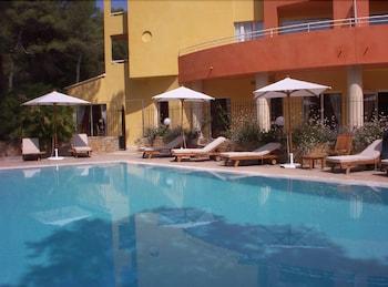 Hotel - Hôtel Oméga