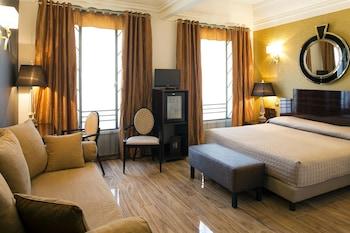Hotel - Le Meurice