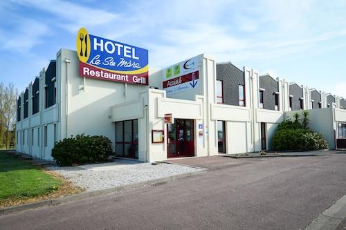 . Hotel Le Sainte Mere