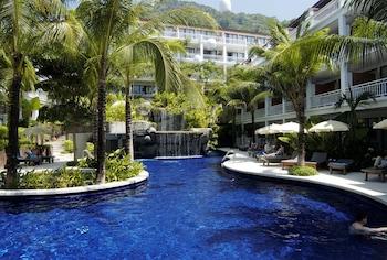 Hotel - Sunset Beach Resort