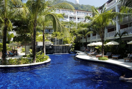 Sunset Beach Resort, Pulau Phuket
