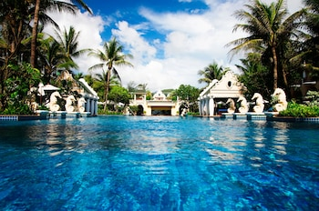 Hotel - Phuket Graceland Resort And Spa