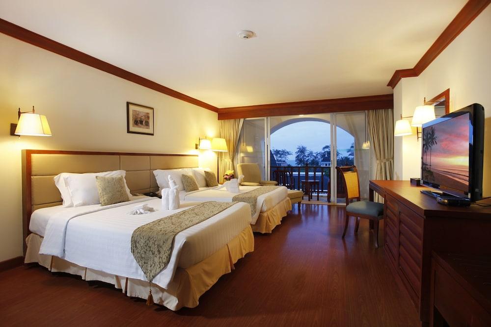Phuket Graceland Resort And Spa, Pulau Phuket