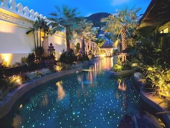 Hotel - Sawasdee Village