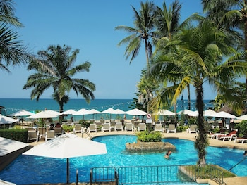 Hotel - Khao Lak Palm Beach Resort