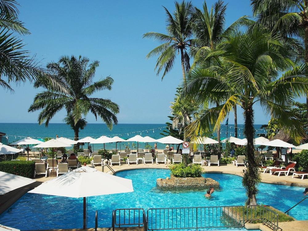 Khao Lak Palm Beach Resort Takua Pa Jetstar Hotels Australia