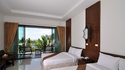 The Kib Kho Khao Island Beach Resort & Spa