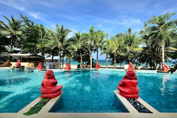 Hotel - Andaman White Beach Resort