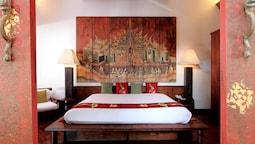 Suite, 1 Bedroom (classic Wing Suite #3 Hong Sam)