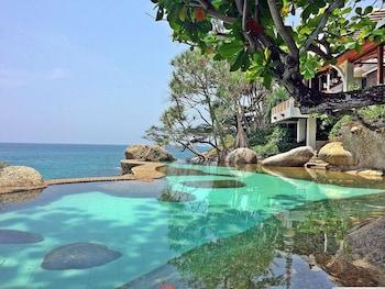 Hotel - Mom Tri's Villa Royale