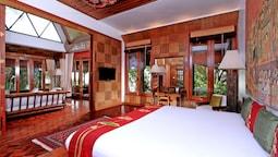 Classic Wing Suite #4 Hong See (1 Bedroom Suite)