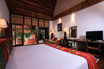 Suite, 2 Bedrooms (Classic Wing Suite #1 Hong Nung)