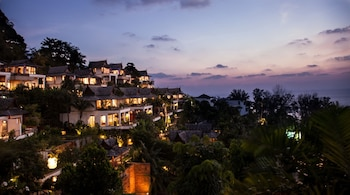 Hotel - Ayara Hilltops Boutique Resort & Spa Adults & Young Adults 16+ only