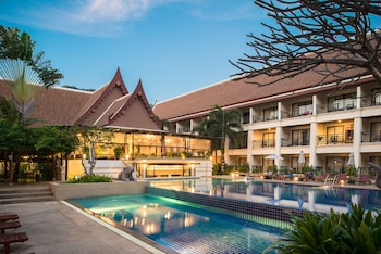 Hotel - Deevana Patong Resort & Spa