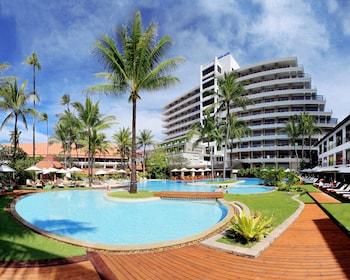 Hotel - Patong Beach Hotel