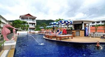 Hotel - Karon Princess Hotel