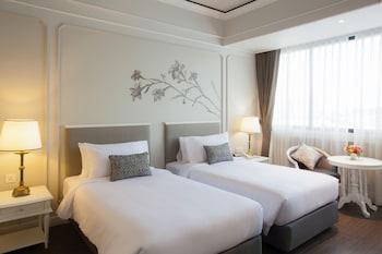 Hotel - Metropole Hotel Phuket