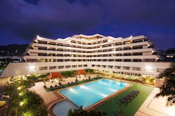 Hotel - Patong Resort