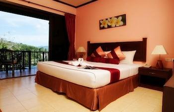 Standard Room, 1 King Bed (Hillside)