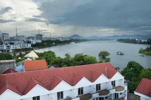 Vi Da Riverside Hotel, Huế