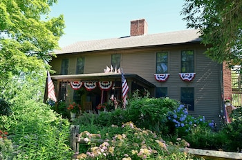 Hotel - Roseledge Country Inn & Farm Shoppe
