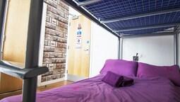 Basic Üç Kişilik Oda, 1 Yatak Odası