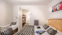 Comfort Quadruple Room, 1 Bedroom
